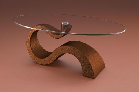 Tavolino da salotto apopi