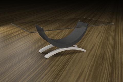 Tavolini Da Salotto Di Marmo : Tavolino da salotto gordon agglomerato di marmo