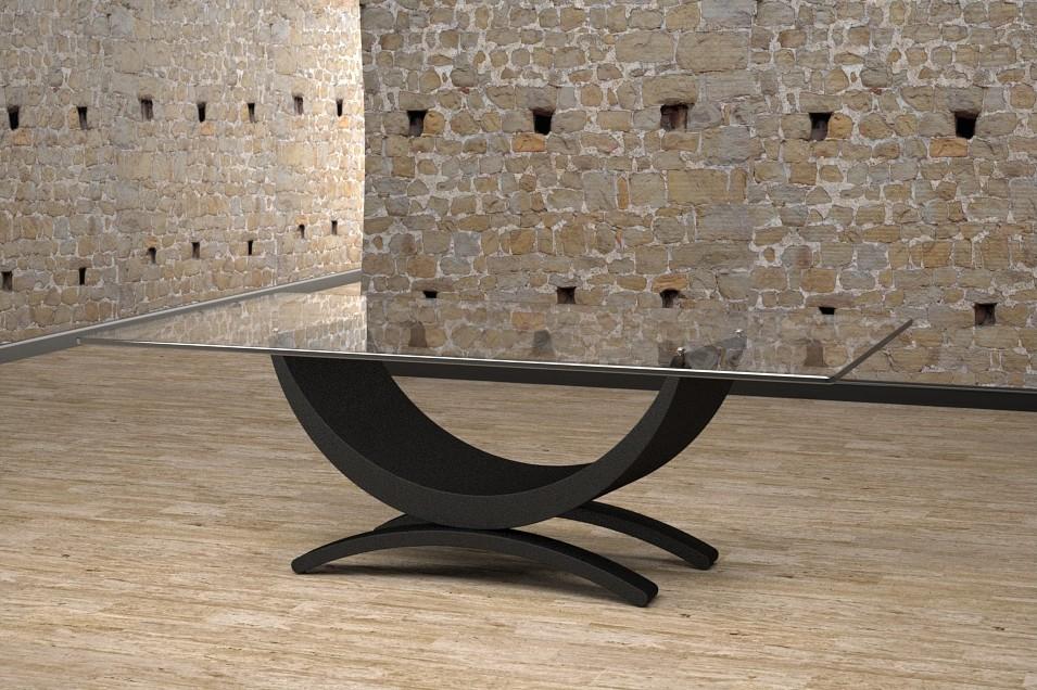 Tavolino da salotto gordon made in veneto for Tavolini da salotto allungabili